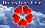 logo: Dallas Love Field