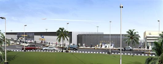 Image: Abu Dhabi Terminal 3