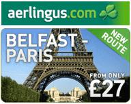 Logo: Aerlingus