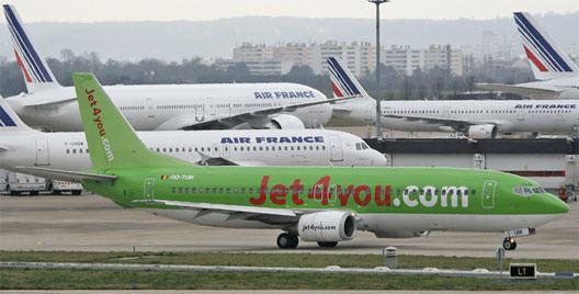 Image: Jet 4 you france