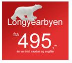 Image: Longyearbyen ad