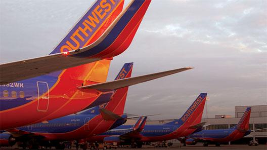 Image: Southwest Planes