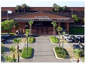 Image: Tallahassee Regional Airport