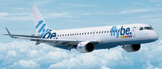 Image: Embraer 195