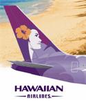 Logo: Hawaiian Airlines