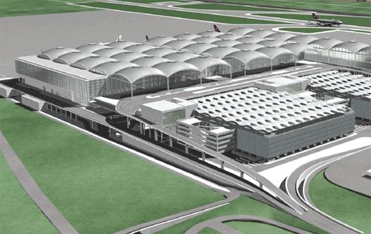 Image: Ryanair base at Alicante