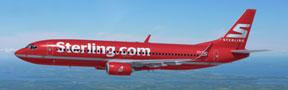 Image: Sterling Plane