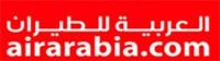 Logo: Air Arabia