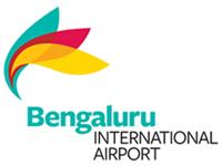 Logo: Bangalore International Airport