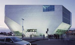 Image: Casa da Musica concert hall