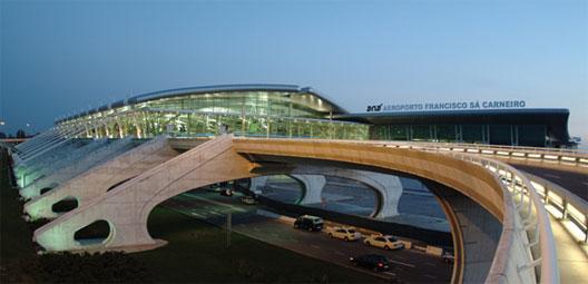 Image: Porto Airport
