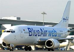 Image: BlueAirWeb.com Plane