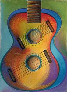 Image: Guitar