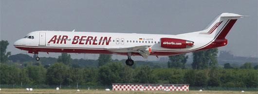 Image: Air Berlin