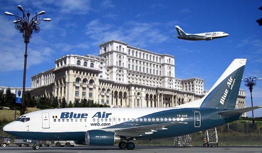 Image: Blue Air