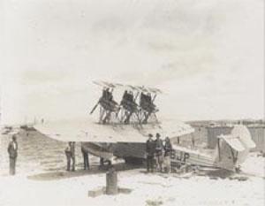 Image: GB Airways 1931