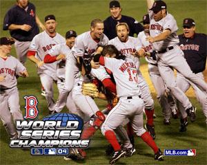 Image: Boston Red Sox