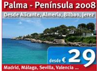 Image: Palma - Peninsula 2008