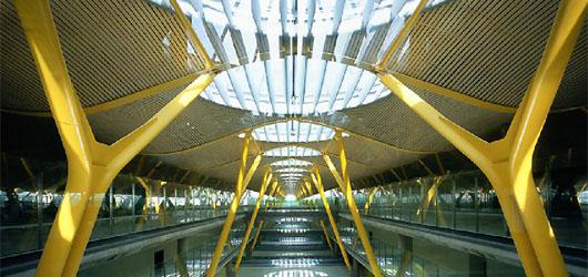 Image: New Terminal