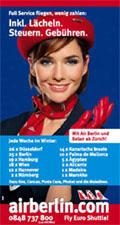 Image: Airberlin.com flyer