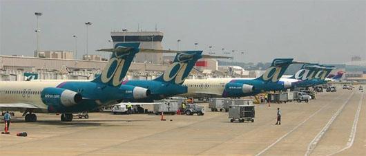 airtran 717