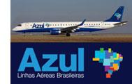 Logo: Azul