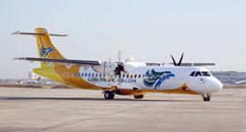 Image: Cebu plane