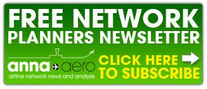 Free anna.aero network planners newsletter