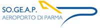 Logo: Parma Airport