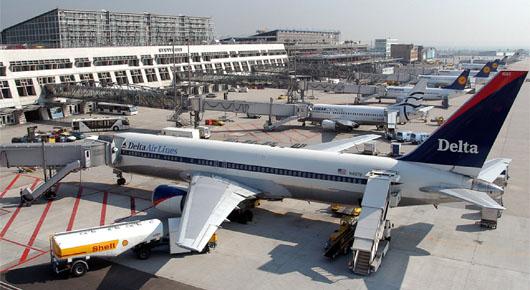 Image: Stuttgart Airport