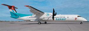 Image: Luxair