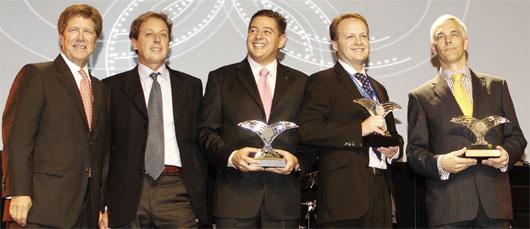 Image: Marketing award