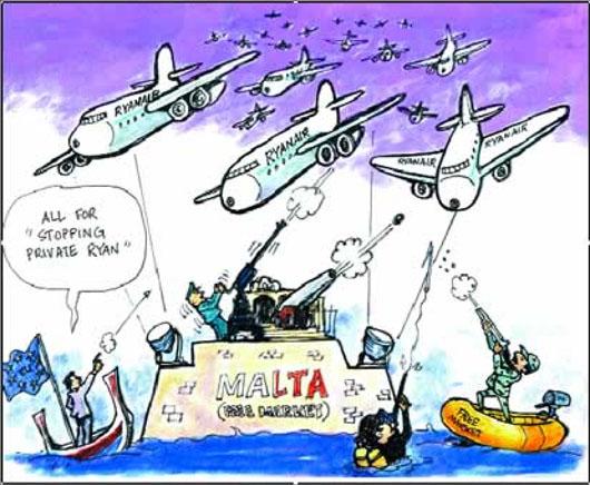 Image: Siege of Malta