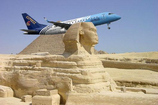 Image: Egypt