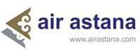 Logo: Air Astana