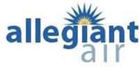 Logo: Allegiant Air