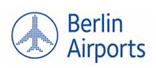 Logo: Berlin Airport