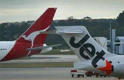 Image: Qantas