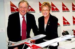Image: Qantas Airlines