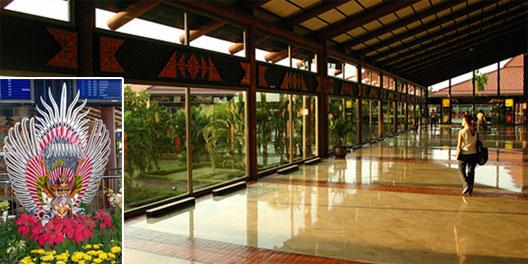 Image: Soekarno-Hatta International Airport