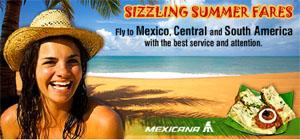 Ad: Mexicana