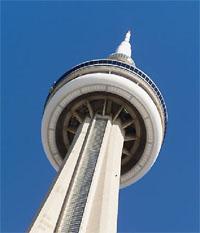 Image: Toronto Tower