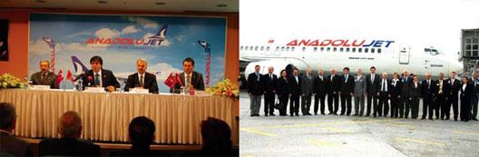 Image: Anadolu Jet