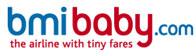 Logo: bmibaby