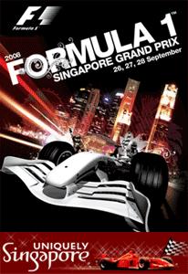 Image: Singapore Grand Prix