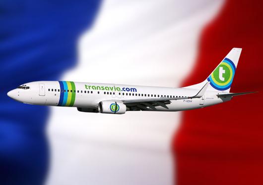 Image: transavia.com