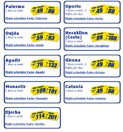 Image: Ad for Transavia