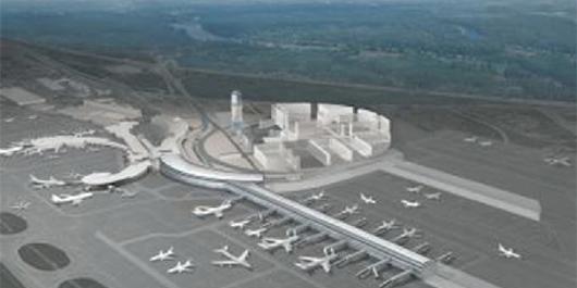 Image: Vienna terminal