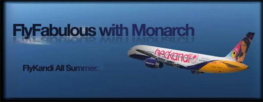 Ads: Monarch