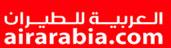 Logo: AirArabia